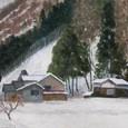 深雪の郷 (F6号)